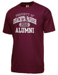 Ouachita Parish High SchoolAlumni