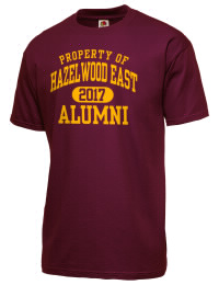 Hazelwood East High SchoolAlumni