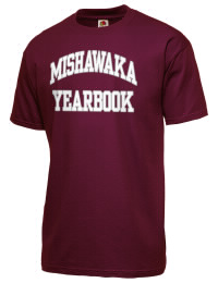 Mishawaka High SchoolYearbook