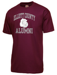 Elliott County High SchoolAlumni