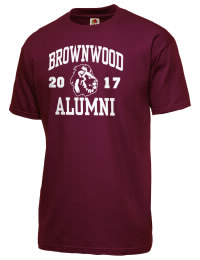 Brownwood High SchoolAlumni