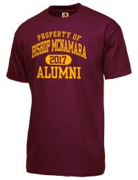 Bishop Mcnamara High SchoolAlumni