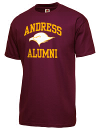 Andress High SchoolAlumni