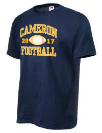 Cameron High SchoolFootball