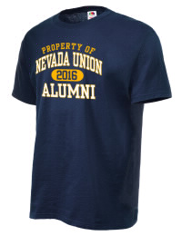 Nevada Union High SchoolAlumni