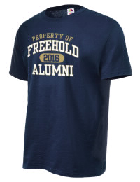 Freehold High SchoolAlumni