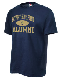 Bayport Blue Point High SchoolAlumni