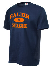 Galion High SchoolCheerleading