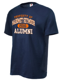 Mahomet Seymour High SchoolAlumni