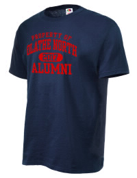 Olathe North High SchoolAlumni