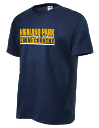 Highland Park High SchoolCross Country