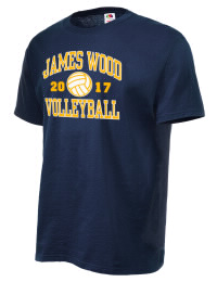James Wood High SchoolVolleyball