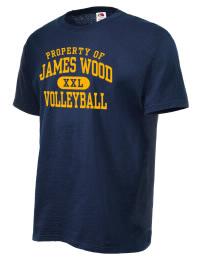 James Wood High SchoolVolleyball