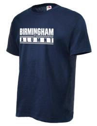 Birmingham High SchoolAlumni