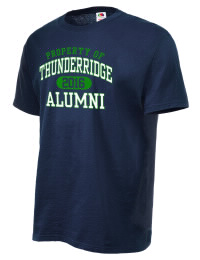 Thunderridge High SchoolAlumni