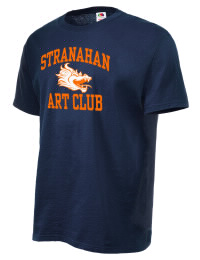 Stranahan High SchoolArt Club