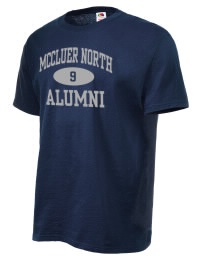 Mccluer North High SchoolAlumni