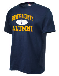 Hertford County High SchoolAlumni