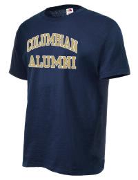 Columbian High SchoolAlumni