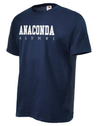Anaconda High SchoolAlumni