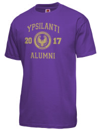 Ypsilanti High SchoolAlumni
