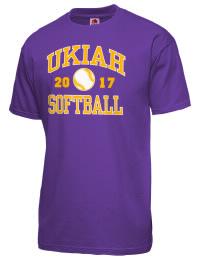 Ukiah High SchoolSoftball
