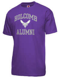 Holcomb High SchoolAlumni