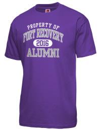 Fort Recovery High SchoolAlumni
