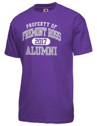 Fremont Ross High SchoolAlumni