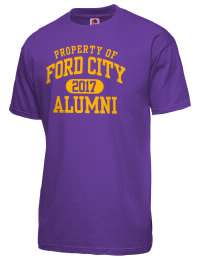 Ford City High SchoolAlumni
