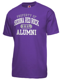 Sedona Red Rock High SchoolAlumni