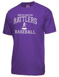 North Canyon High SchoolBaseball