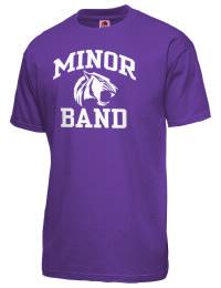 Minor High SchoolBand