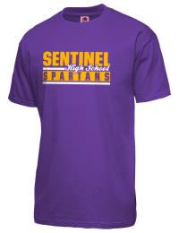 Sentinel High SchoolNewspaper