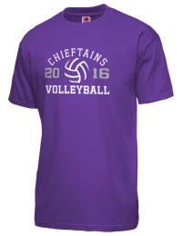 Bellevue East High SchoolVolleyball