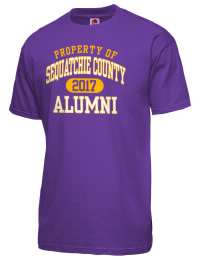 Sequatchie County High SchoolAlumni