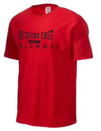 Rockford East High SchoolAlumni