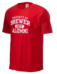 Albert P Brewer High SchoolAlumni