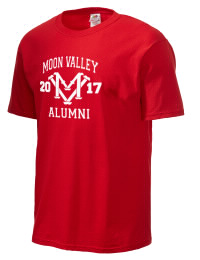 Moon Valley High SchoolAlumni