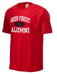 Green Forest High SchoolAlumni