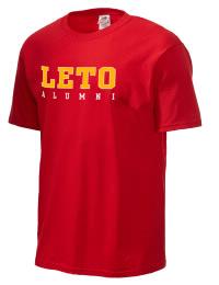 Leto High SchoolAlumni