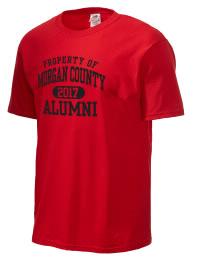 Morgan County High SchoolAlumni