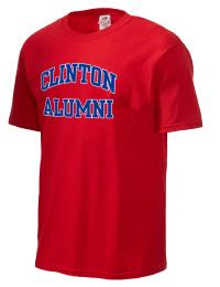 Clinton High SchoolAlumni