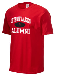 Detroit Lakes High SchoolAlumni