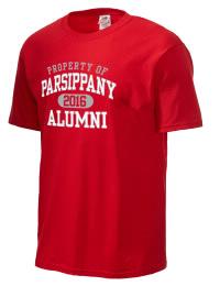 Parsippany High SchoolAlumni