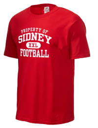 Sidney High SchoolFootball