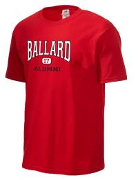 Ballard High SchoolAlumni