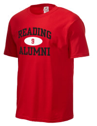 Reading High SchoolAlumni