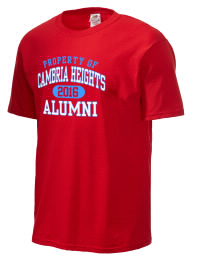 Cambria Heights High SchoolAlumni