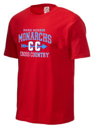Mark Morris High SchoolCross Country